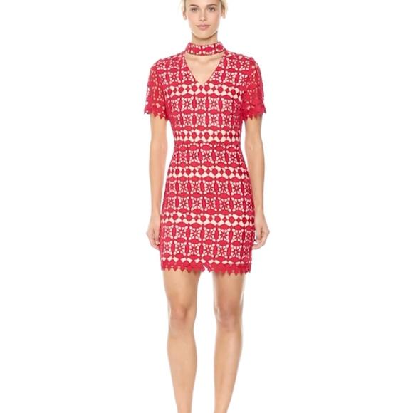 f53dfd5c341e Anthropologie Dresses | Joa Lace Choker Dress New | Poshmark